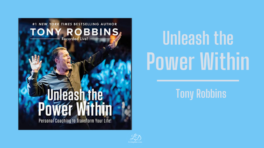 Unleash the Power Within