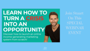 Learn How To Turn A Crisis To An Opportunity